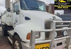 1997 Kenworth T300 Tipper, Good Condition.  TS472A