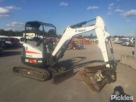 2015 Bobcat E26GM - picture1' - Click to enlarge