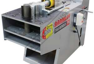 Pro Bender 35T Hydraulic Horizontal Bender 35 Tonne Force 100 x 12mm bending Capacity