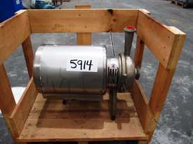 Centrifugal Pump (Stainless Steel), IN: 60mm Dia, OUT: 50mm Dia - picture0' - Click to enlarge