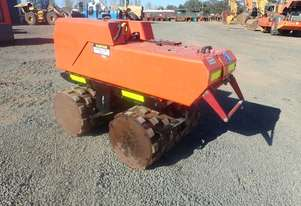 Dynapac LP8500 Vibrating Trench Roller