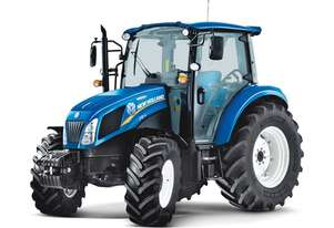 NEW HOLLAND T4.65 POWERSTAR TRACTOR