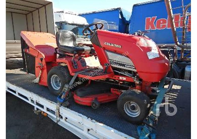 Used countax C 400 H Lawn Mowers in CORIO, VIC