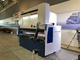 Yawei PBC 110-3100 CNC7. New model with extra stroke & open height. Stock machine arriving soon. - picture0' - Click to enlarge