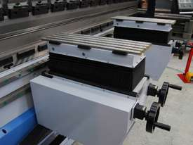 Yawei PBC 110-3100 CNC7. New model with extra stroke & open height. Stock machine arriving soon. - picture2' - Click to enlarge