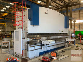 Yawei PBC 110-3100 CNC7. New model with extra stroke & open height. Stock machine arriving soon. - picture3' - Click to enlarge
