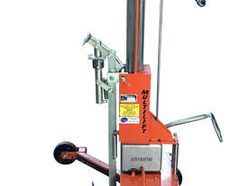 Hydrum 350kg Drum Lifter Liftmaster Depalletiser - picture0' - Click to enlarge
