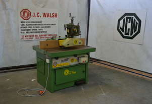 Paoloni   Spindle Moulder