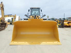 2018 Caterpillar 980M Wheel Loader - picture1' - Click to enlarge