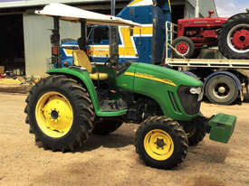 John Deere 4720 FWA/4WD Tractor - picture0' - Click to enlarge