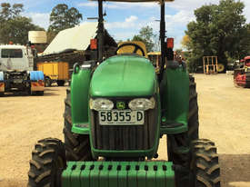 John Deere 4720 FWA/4WD Tractor - picture3' - Click to enlarge