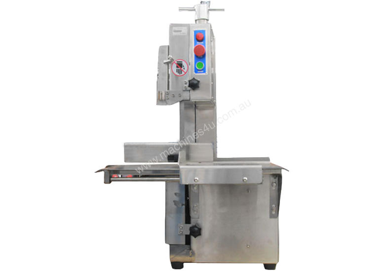 BANDSAW MEAT 600X415MM 1.5HP TABLE TOP