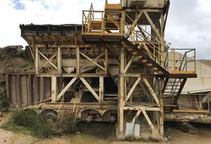Jaques PRIMARY JAW CRUSHER