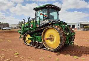 VERY TIDY JOHN DEERE 8335RT TRACTOR