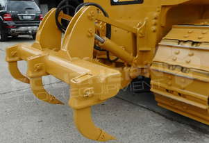 CAT D5K D5K2 Dozer Two Barrel Rippers DOZATT