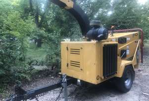 Vermeer Towable Wood chipper
