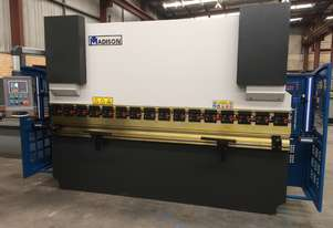 Madison 63 tonne x 2.5 metre NC Press Brake