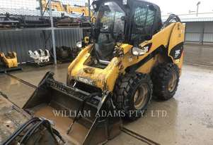 CATERPILLAR 246C Skid Steer Loaders