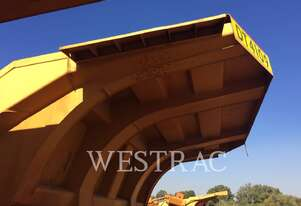 Caterpillar   789C Wt   Body
