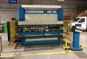 Gasparini PBS-105/3000 Press Brake