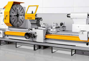High Quality European Lathes from ZMM
