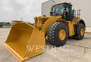 CATERPILLAR 980H Mining Wheel Loader