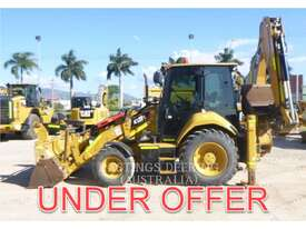CATERPILLAR 432F2LRC Backhoe Loaders - picture0' - Click to enlarge