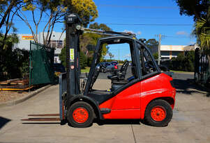 HIRE or SALE 4 T  Linde Forklift