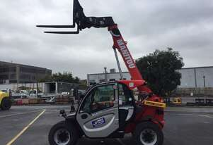 Manitou MT-X625 Telehandler - Available for Hire