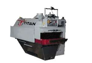 Titan   Multiple Rip Saw