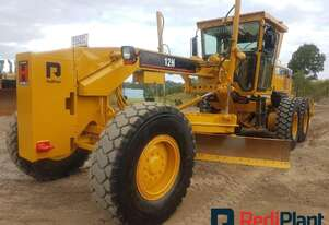 Caterpillar 12H-II Grader 12? Blade for Hire