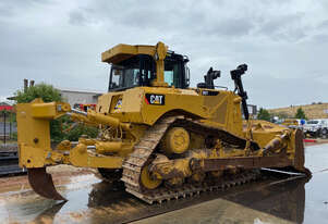 Caterpillar 2015   D8T Dozer