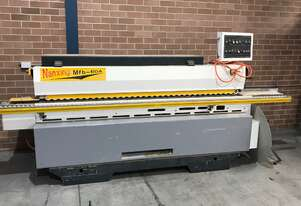 Used Edgebander Ready for new Workshop