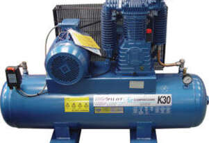 Pilot K30, 20amp 3phase Electric Air Compressor, Brand New.