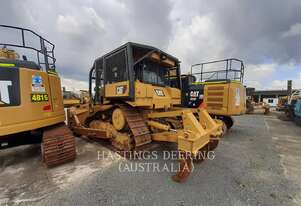 CATERPILLAR D 6 T XL Track Type Tractors