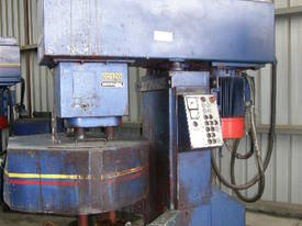 Planetary Liquid Mixer - Buhler SMP-50-TS. - picture0' - Click to enlarge