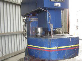 Planetary Liquid Mixer - Buhler SMP-50-TS. - picture1' - Click to enlarge