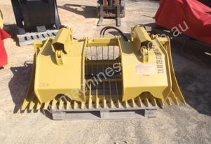 Grapple Bucket GB6
