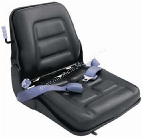 Forklift & Industrial Vehicles Seats