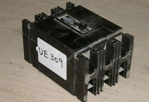 Westinghouse FB3016 Circuit Breakers.
