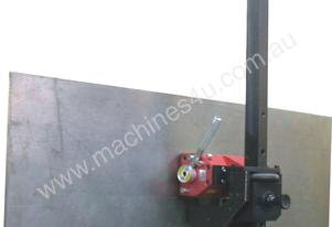 Permanent magnetic lifter 100kg to 3000kg