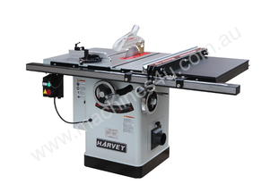 Harvey HW110LGE-30 Table Saw