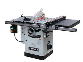 Harvey HW110LGE-30 Table Saw - picture0' - Click to enlarge