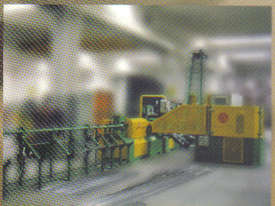 AWM Wire Drawing Machine  - picture3' - Click to enlarge
