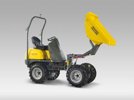 NEW 1001 Swivel Dumper - picture0' - Click to enlarge