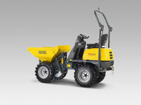 NEW 1001 Swivel Dumper - picture1' - Click to enlarge
