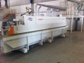 SCM S2000 (ex demonstrator) Edgebander - picture0' - Click to enlarge