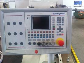 SCM S2000 (ex demonstrator) Edgebander - picture2' - Click to enlarge