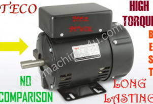 Electric Motor 2.2-hp X 240v 2800rpm Branded Item