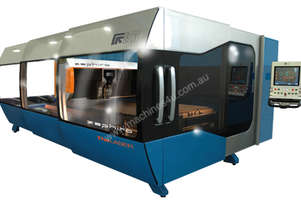 PRIMA INDUSTRIE ZAPHIRO CNC LASER FROM IMTS